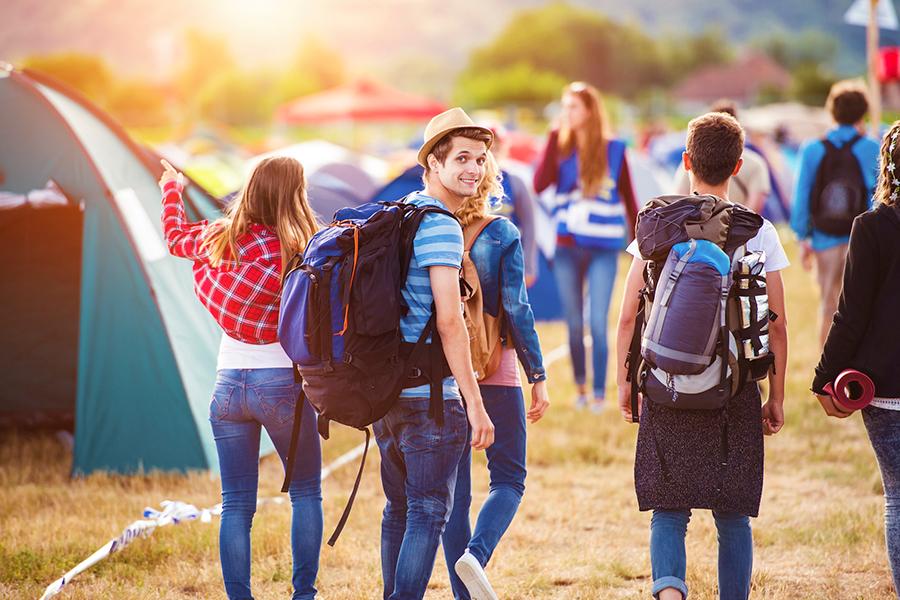 Hét spaardoel van jongeren: festivalbezoek in de zomer! - Daily Cappuccino - Lifestyle Blog
