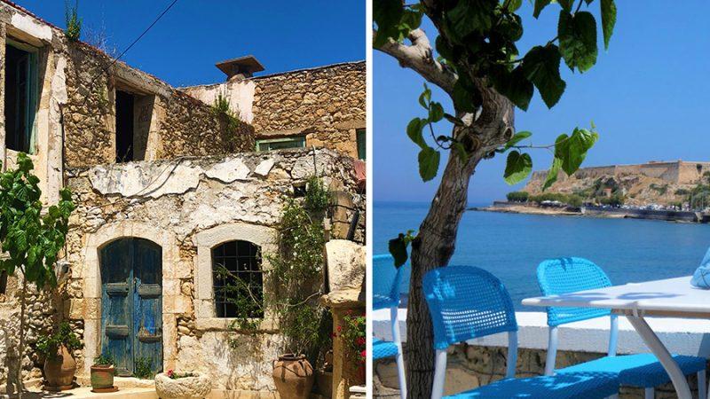 Dit is waarom Kreta je blijft verbazen - Daily Cappuccino - Lifestyle Blog