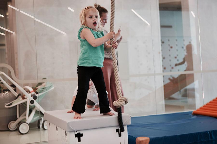 Friends call me Jim: een hip, nieuw gymconcept voor kids - Daily Cappuccino - Lifestyle Blog