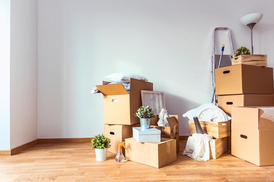 Slim verhuizen: een checklist - Daily Cappuccino - Lifestyle Blog