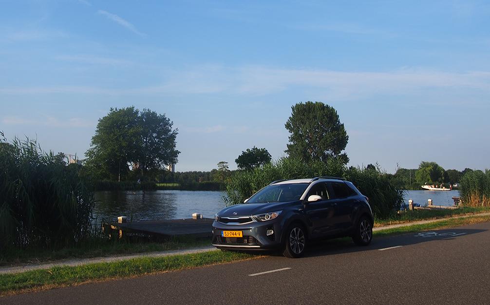 Op mini-roadtrip met de Kia Stonic naar de Molse meren - Daily Cappuccino - Lifestyle Blog
