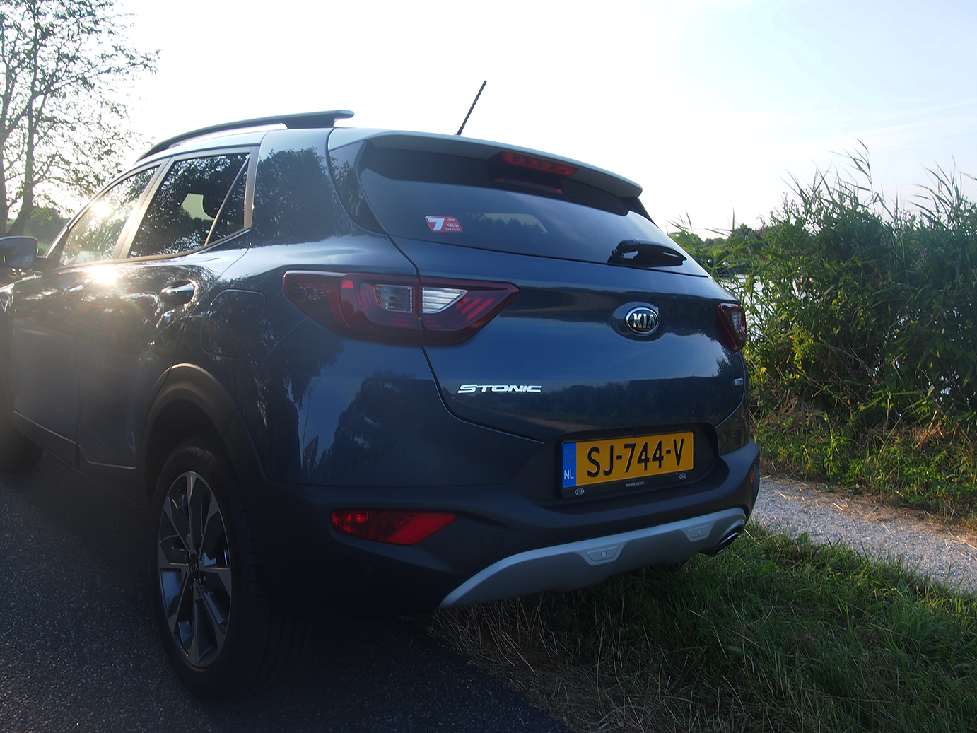 Op mini-roadtrip met de Kia Stonic naar de Molse meren - Daily Cappuccino - Lifestyle Blog