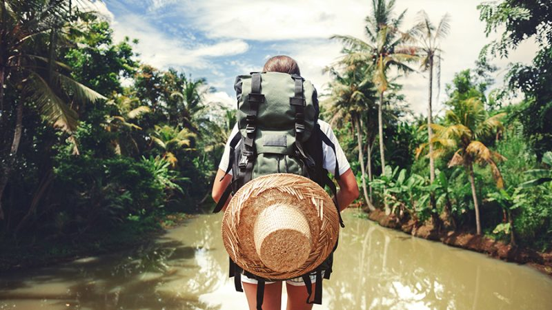 Wat neem je mee als je gaat backpacken? - Daily Cappuccino - Lifestyle Blog