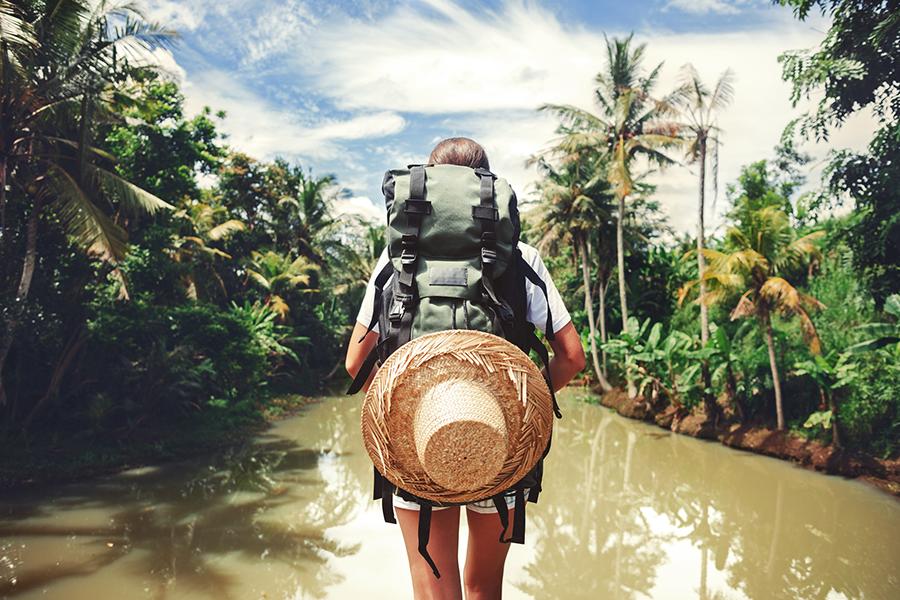 Wat neem je mee als je gaat backpacken? - Daily Cappuccino - Lifestyle Blog