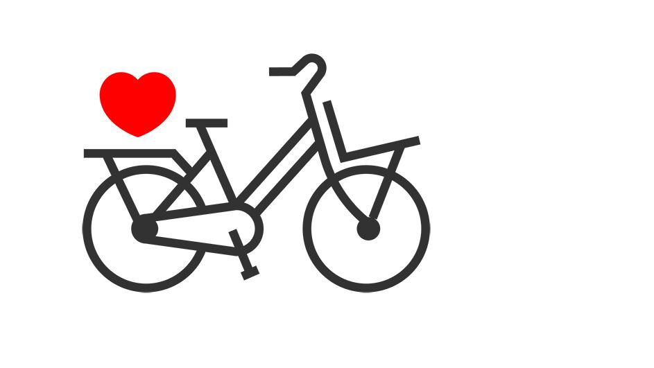 Tour d'Amour: fiets aids de wereld uit - Daily Cappuccino - Lifestyle Blog