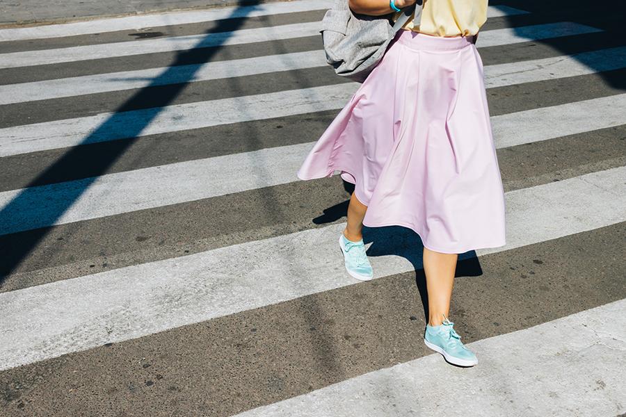Flaneren over de boulevard deze zomer doe je zo! - Daily Cappuccino - Lifestyle Blog