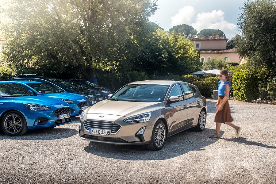 Met de nieuwe Ford Focus cruisen door de Provence-Alpes-Côte d'Azur - Daily Cappuccino - Lifestyle Blog