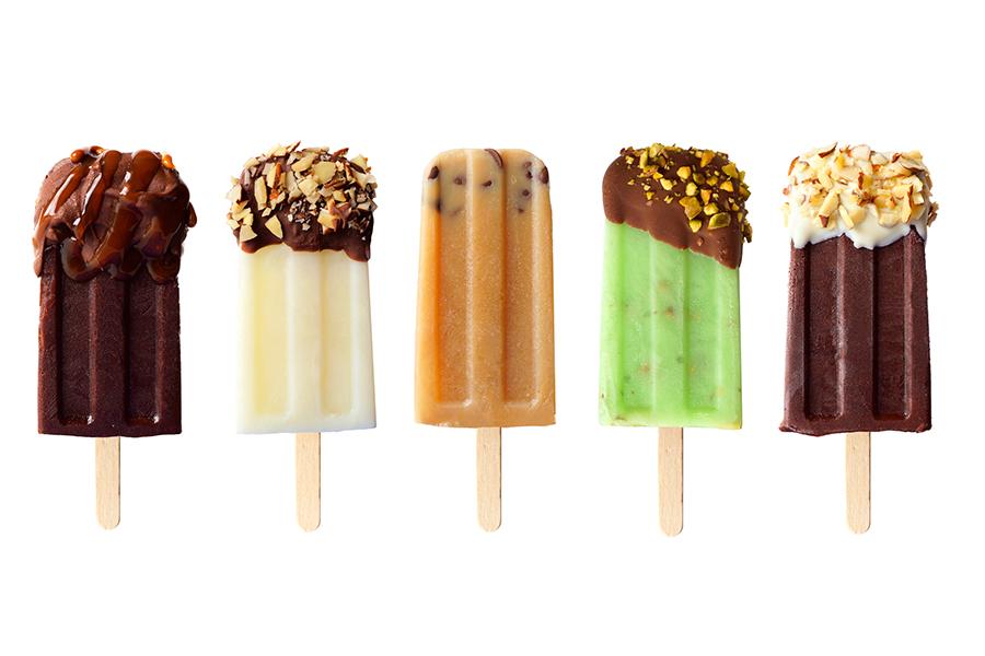 3 x afkoelen met zelfgemaakte ijsjes - Daily Cappuccino - Lifestyle Blog