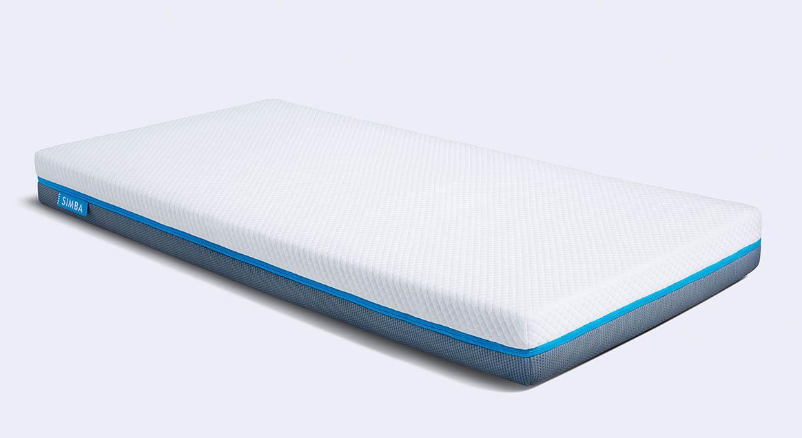 Slapen als een roos op een Simba matras? Wij testten het! - Daily Cappuccino - Lifestyle Blog