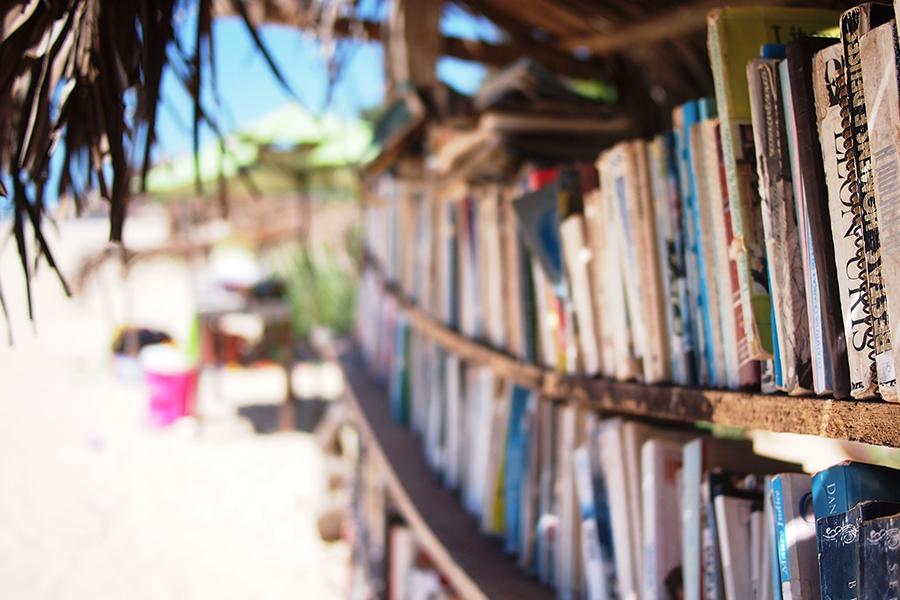 De tofste boeken om te lezen op het strand - Daily Cappuccino - Lifestyle Blog