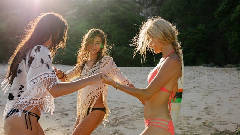 Tips voor een healthy vakantie, waardoor jouw summerbody in shape blijft - Daily Cappuccino - Lifestyle Blog