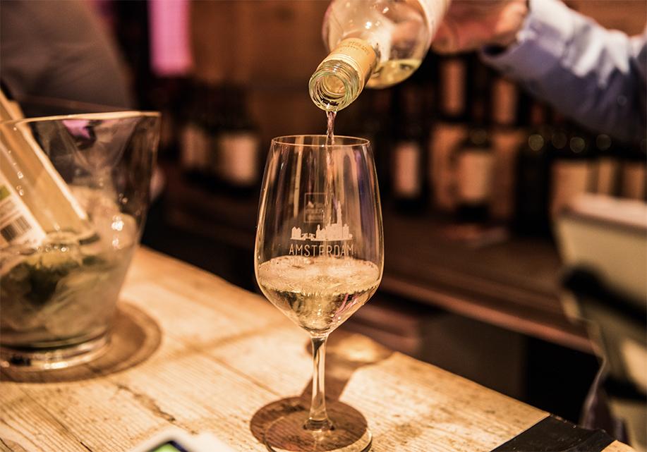 Ben je klaar voor Amsterdam Wine Week? - Daily Cappuccino - Lifestyle Blog