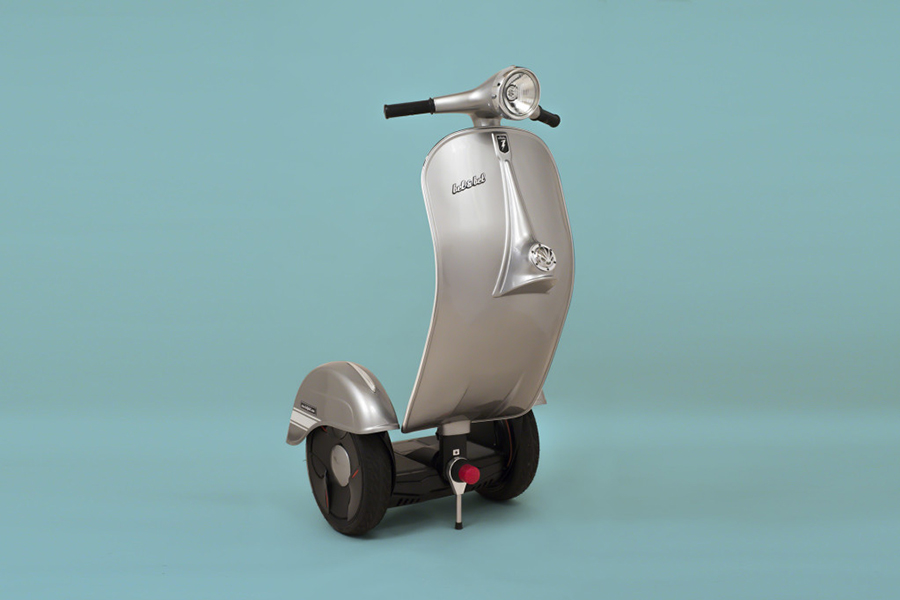 z-scooter - Daily Cappuccino - Lifestyle Blog