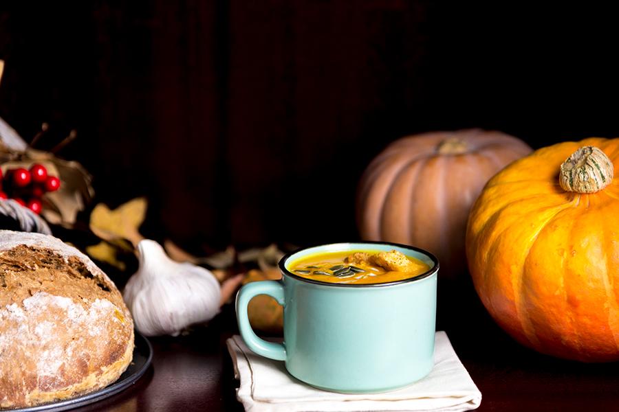 3 x de lekkerste pompoenrecepten - Daily Cappuccino - Lifestyle Blog