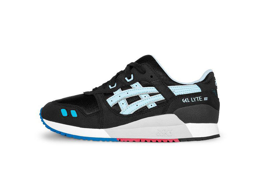 Nazomeren met de Asics Gel Lyte 3 - Daily Cappuccino - Lifestyle Blog