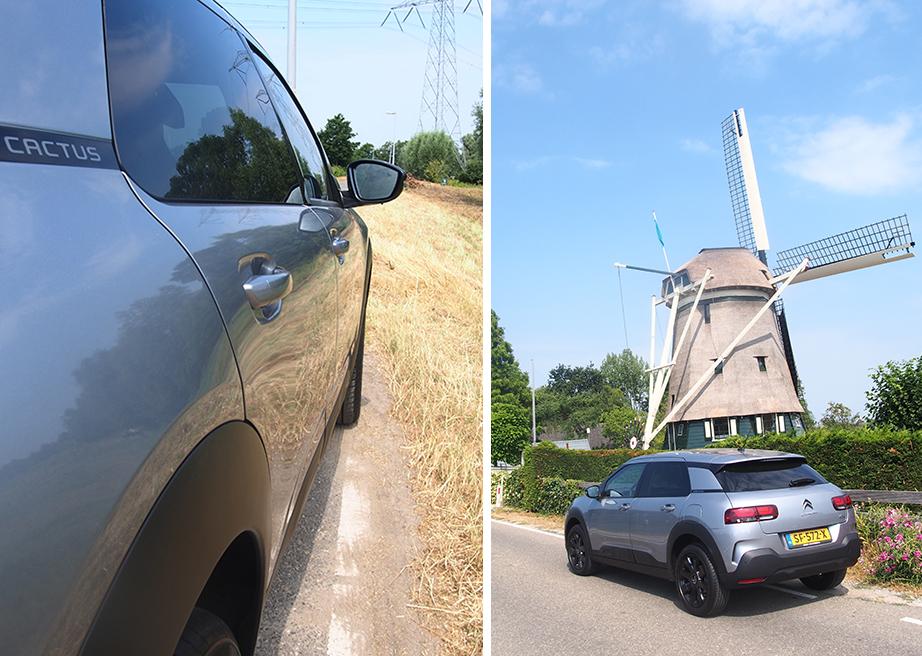 Getest: de vernieuwde Citroën C4 Cactus, zónder airbumps - Daily Cappuccino - Lifestyle Blog
