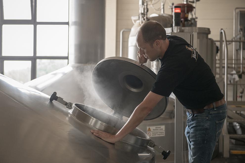 Het smaak- en maakproces van (wit)bier onder de loep genomen - Daily Cappuccino - Lifestyle Blog