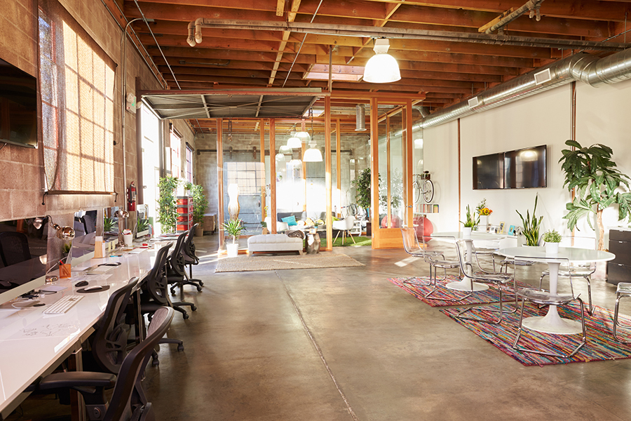 Van saai en stoffig naar #officegoals - Daily Cappuccino - Lifestyle Blog