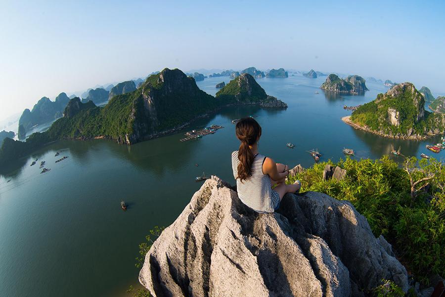Onbetaalbare invloed die reizen heeft op je leven - Daily Cappuccino - Lifestyle Blog