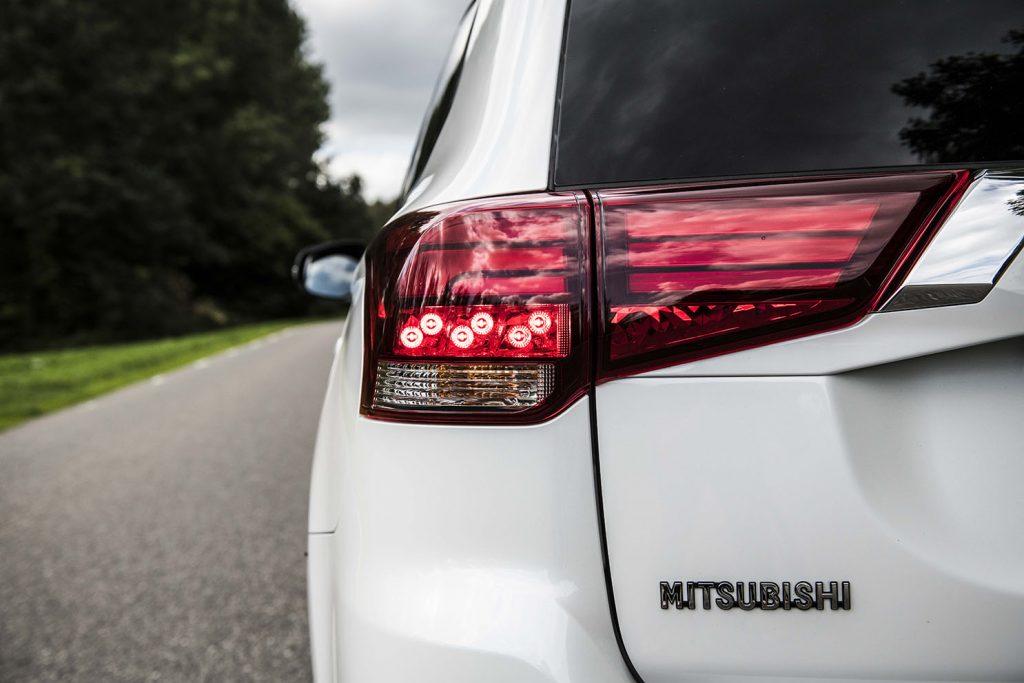 Getest: de stoere, hybride Mitsubishi Outlander PHEV MY19 - Daily Cappuccino - Lifestyle Blog