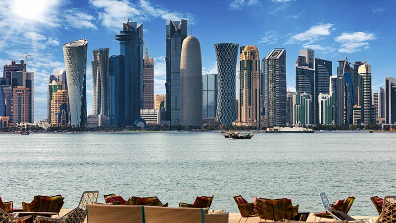 Travel: Living the expat life in Qatar - Daily Cappuccino - Lifestyle Blog