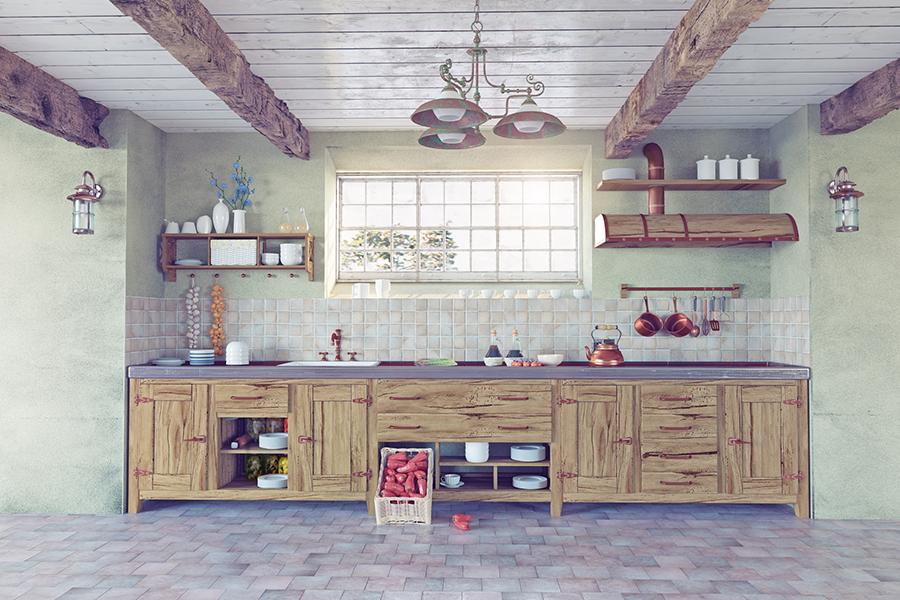 De mooiste landelijke vloeren op een rijtje! - Daily Cappuccino - Lifestyle Blog