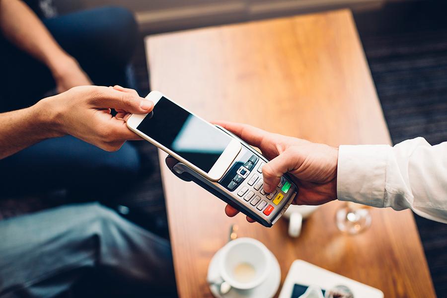 Contactloos betalen: alle ins en outs onder elkaar