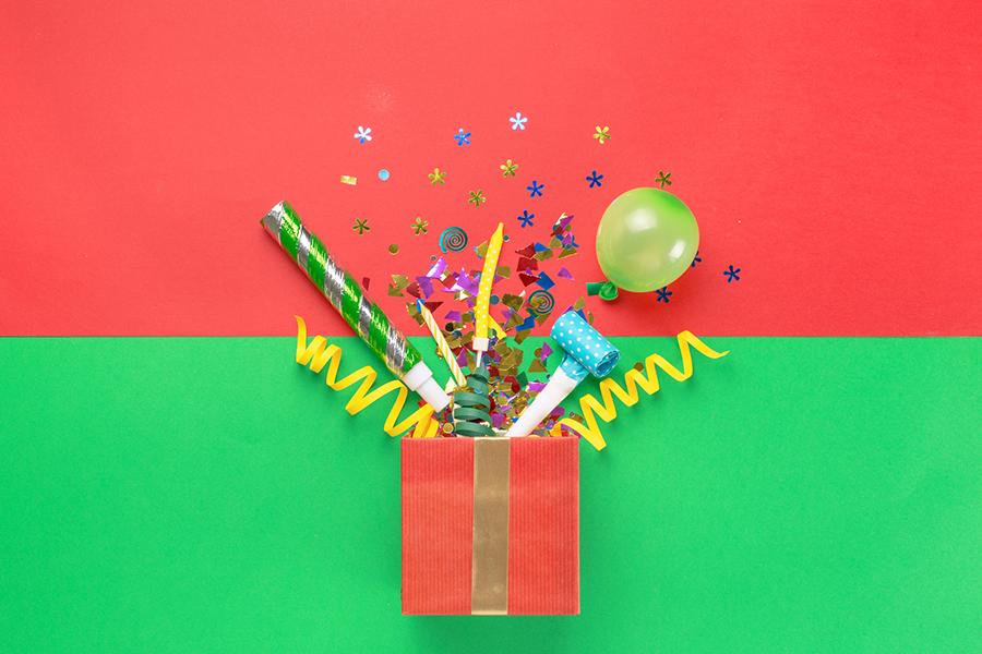 Tips voor een originele (én stessvrije) Sinterklaas surprise