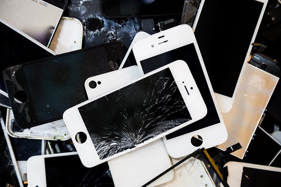 Een refurbished iPhone, de ins en outs onder elkaar