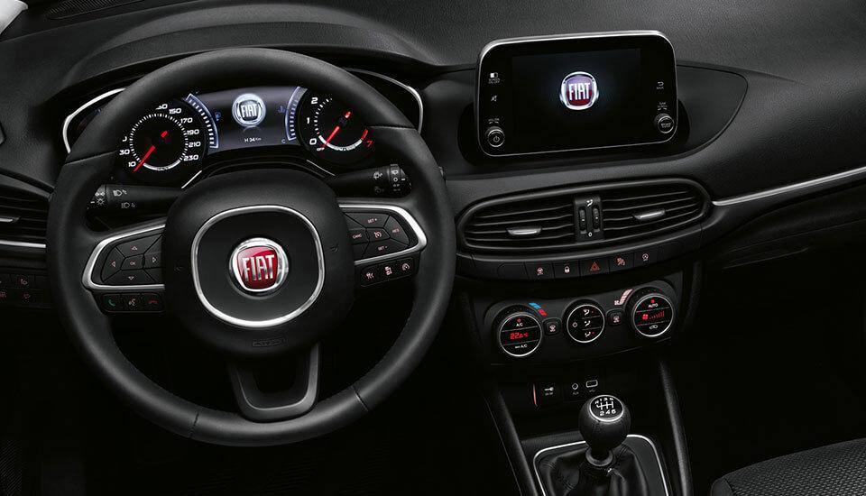 Getest: is de Fiat Tipo de perfecte familiewagen?