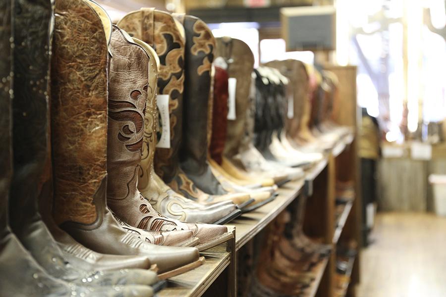Dit zijn dé schoenentrends voor deze winter!