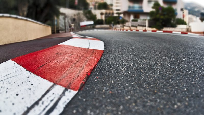 6 x fun (fast) facts over Ferrari