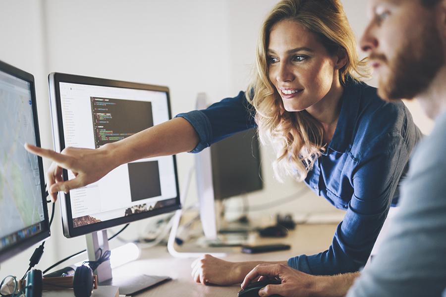 Zouden meer vrouwen een techn(olog)isch beroep moeten kiezen?