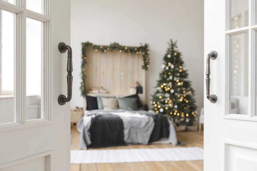 Licht in donkere, winterse dagen; hoe creëer je sfeer in huis?