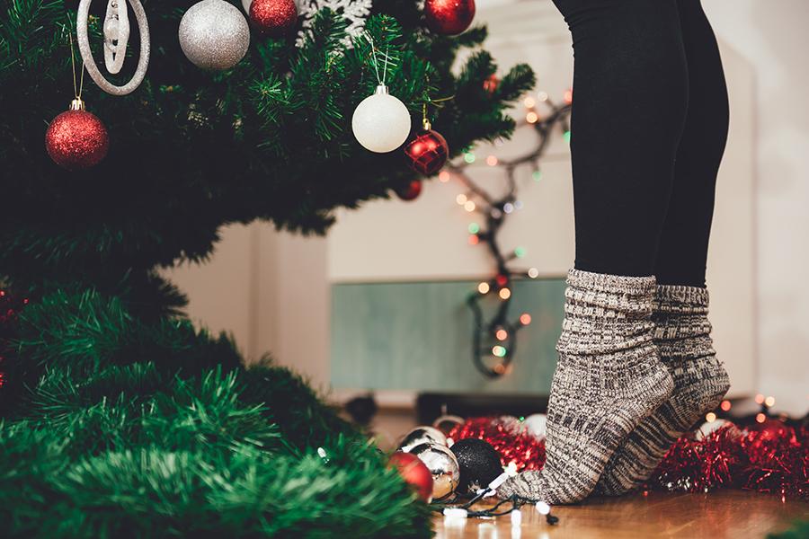 De beste december budget tips