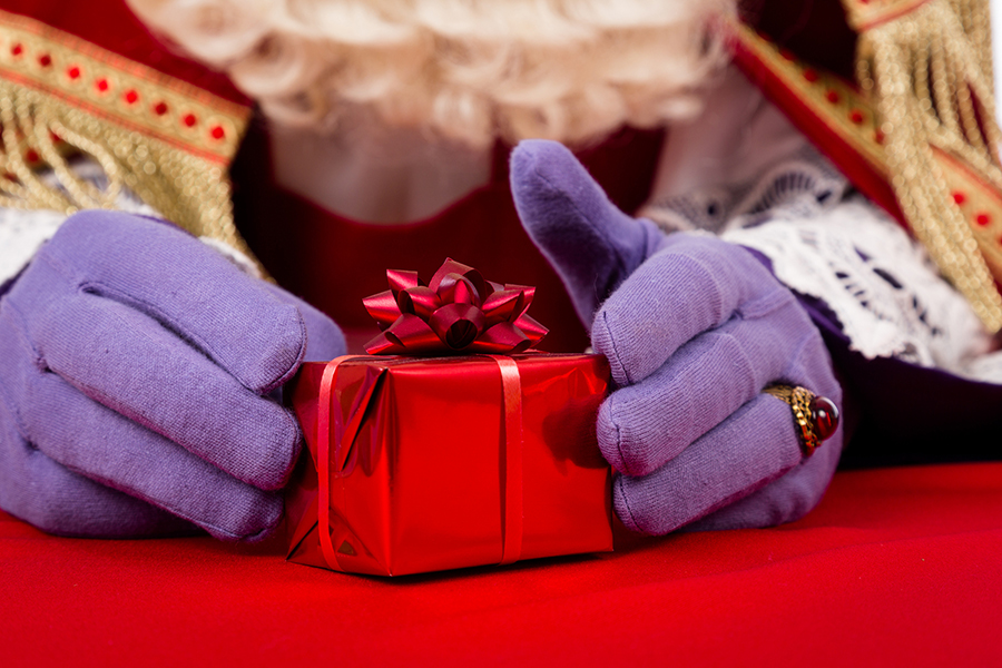 5 x tips voor originele december cadeaus