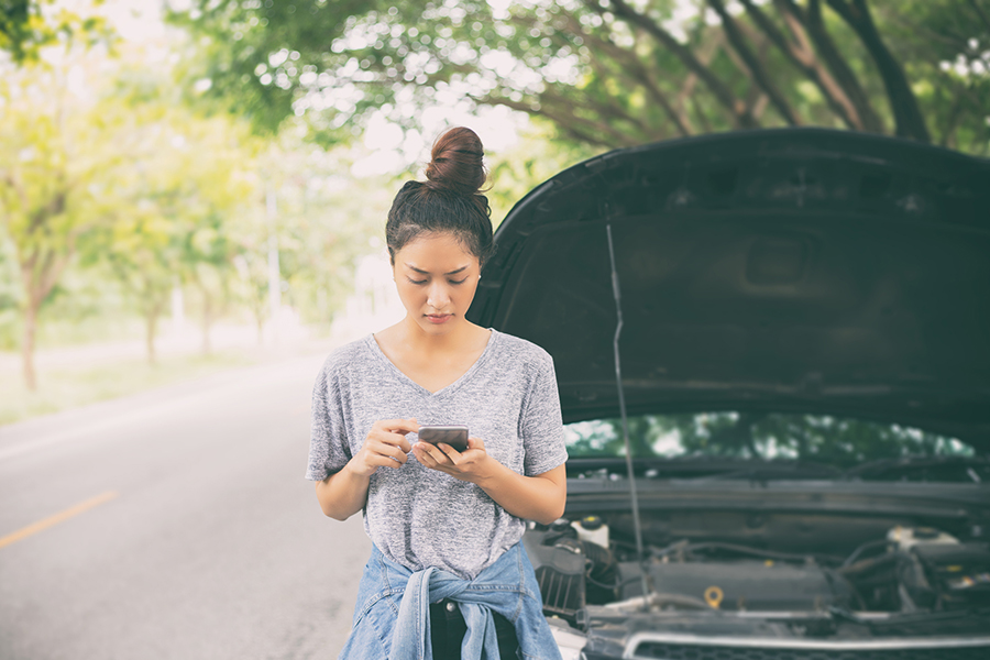 6 tips voor het goed onderhouden van je auto