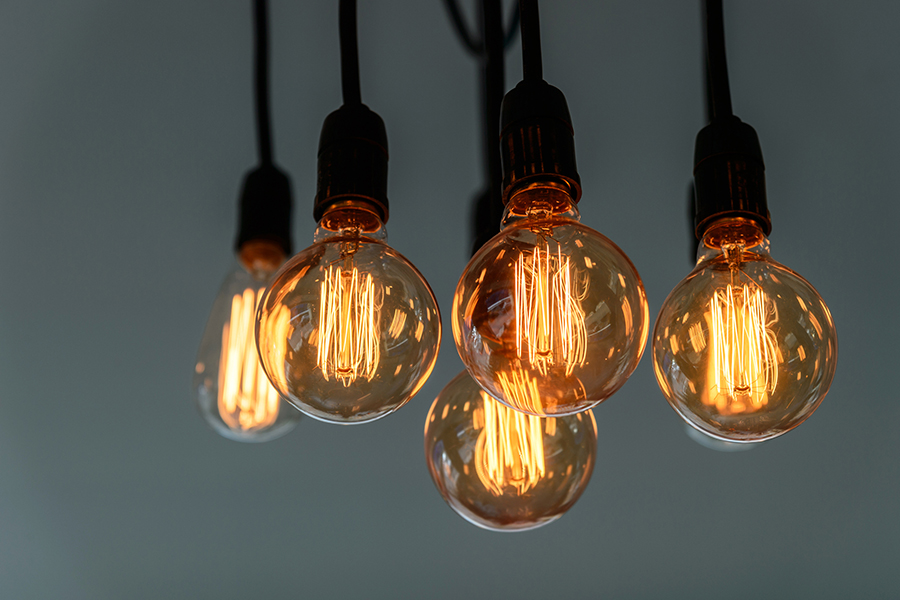 Inspiratie: met deze lampen creëer je de mooiste sfeer in huis