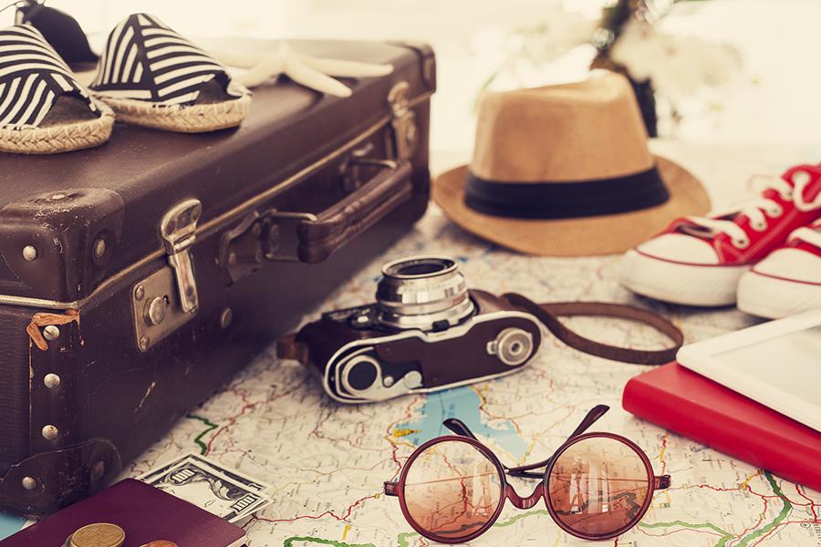 Vakantie vieren doe je zo – 5 tips