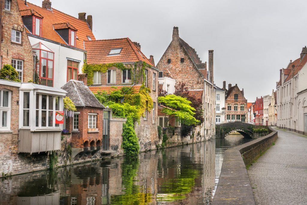 7 x de meest romantische bestemmingen in Europa voor Valentijn