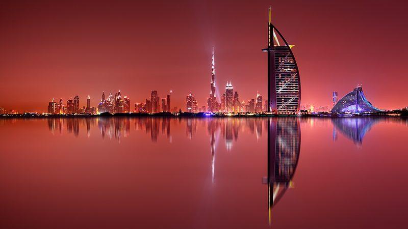 Dubai wordt dé vakantiebestemming van 2019