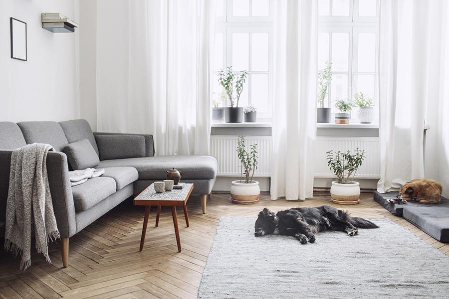 6 tips voor een sfeervollere woonkamer