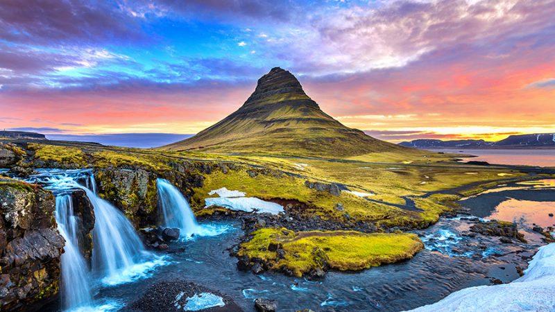 5 x de mooiste outdoor bestemmingen in Europa