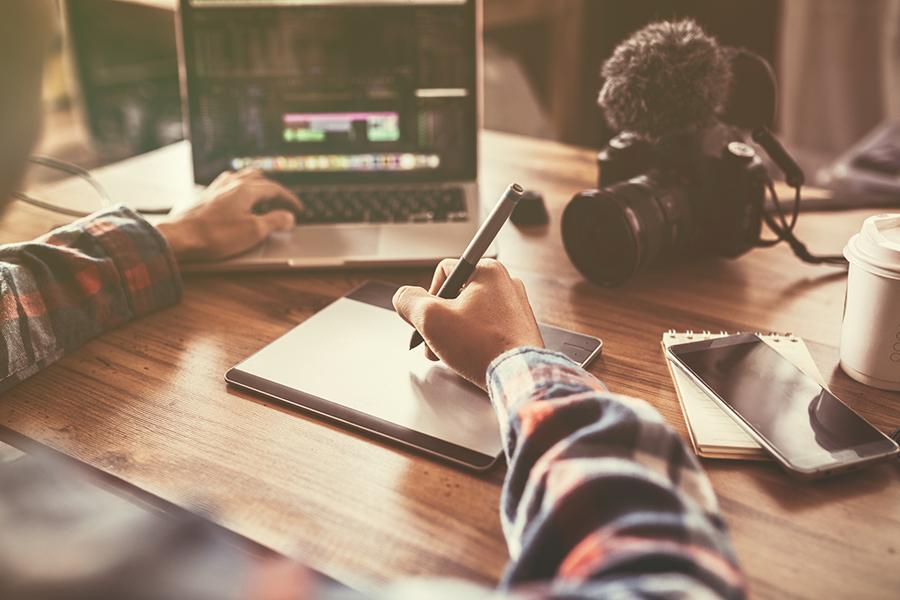 De populariteit van vloggers en hoe jezelf aan de slag kan gaan
