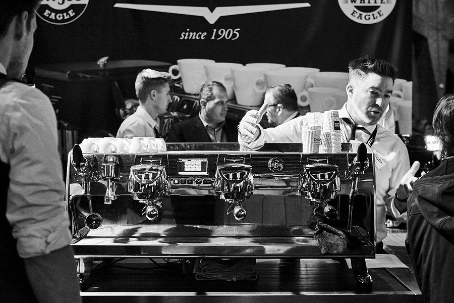 The Amsterdam Coffee Festival - win kaarten!