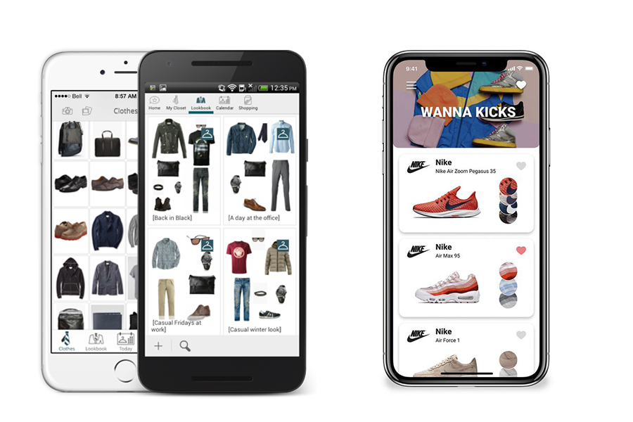 Mannen opgelet: deze fashion apps móet je hebben!