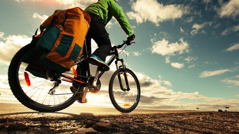 De 7 tofste fietsroutes binnen Europa