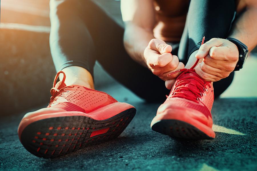 Voeding en beweging hebben grote invloed op je gezondheid