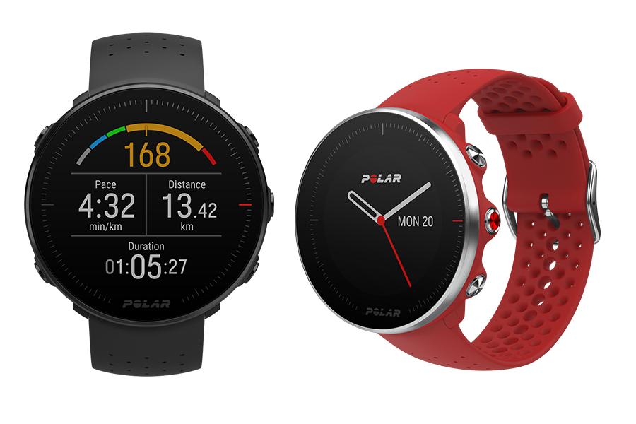 Unboxing: het nieuwste Polar Vantage M multisport horloge met GPS