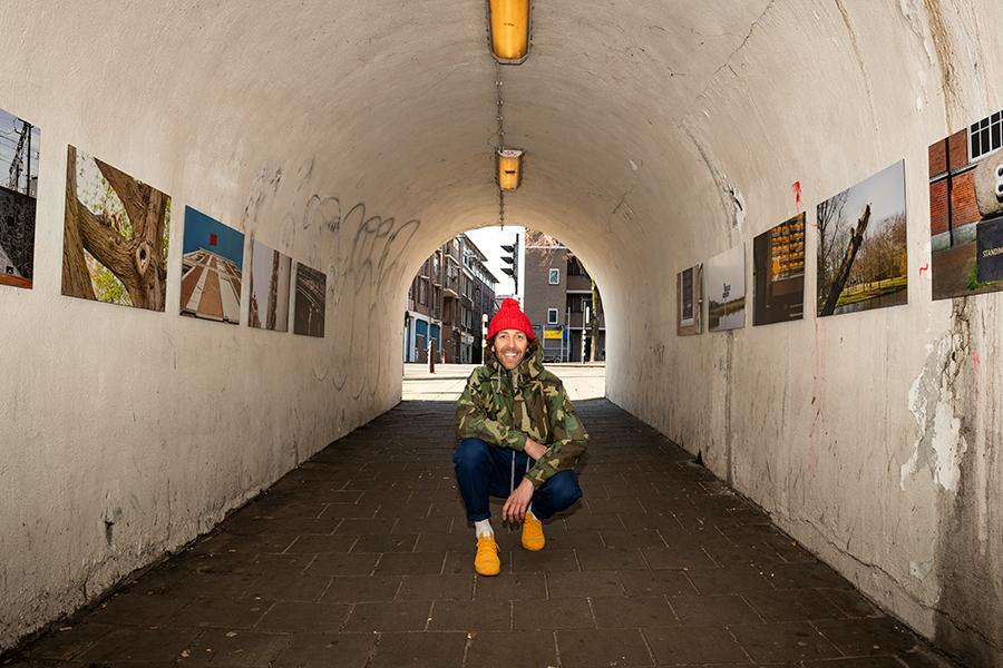 Must visit: street art tentoonstelling op straat!